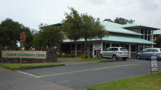 Waimea Oral Surgery Dr. Joan Greco DDS, Hilo Office Location, Street View
