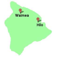 Office Locations in Hawaii