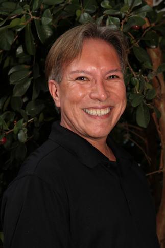 Julio Garza - Clinical Supervisor