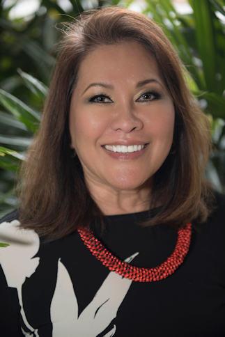 Karen Halemanu - Office Manager