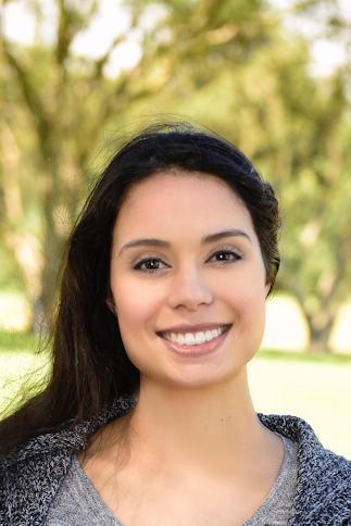 Nicole - Front Office Coordinator